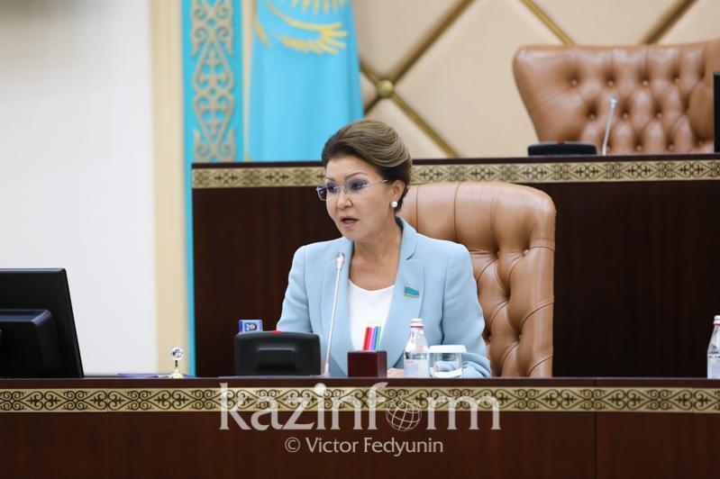 Президенттің Парламенттегі өкілдігінің басшысы тағайындалды