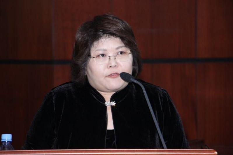 哈萨克斯坦人权事务专员获得任命