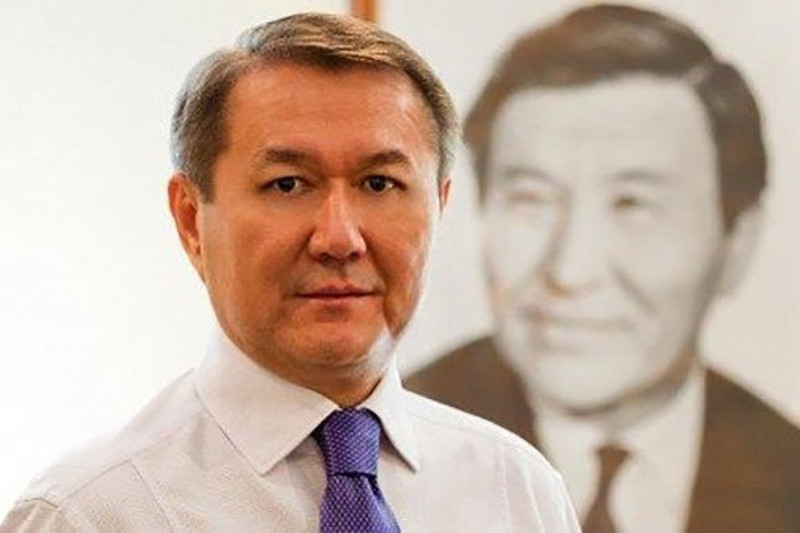 Kazakhstan appoints Government envoy to Parliament