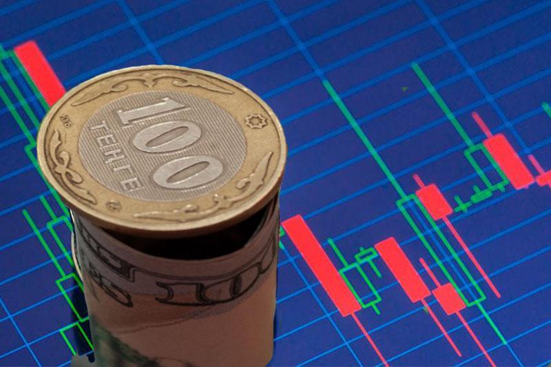 Қазақстандағы инфляция деңгейі 3% құрады