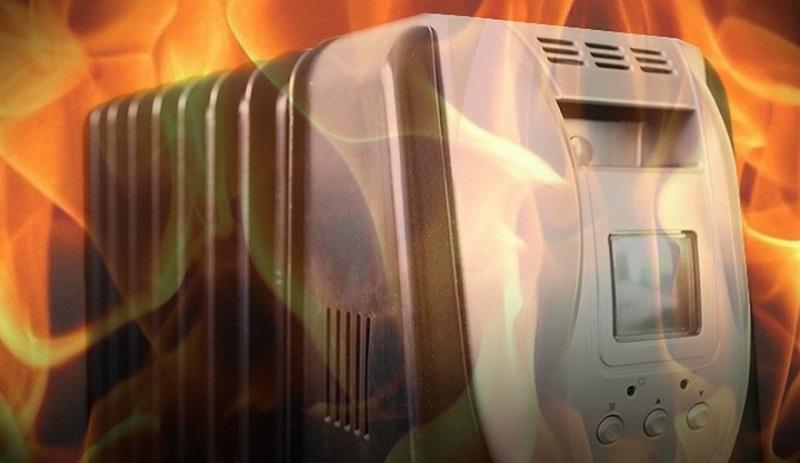 Заморозки в столице: ДЧС напомнил о пожарной безопасности