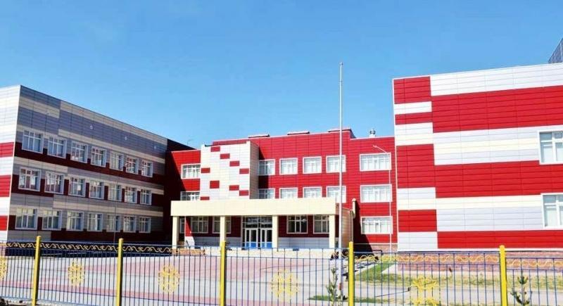 IT-школу для одарённых детей открыли в Темиртау