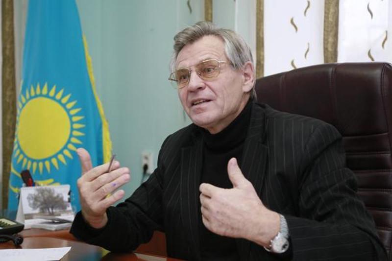Послание пронизано ярко выраженной социальной направленностью – Валерий Вишниченко