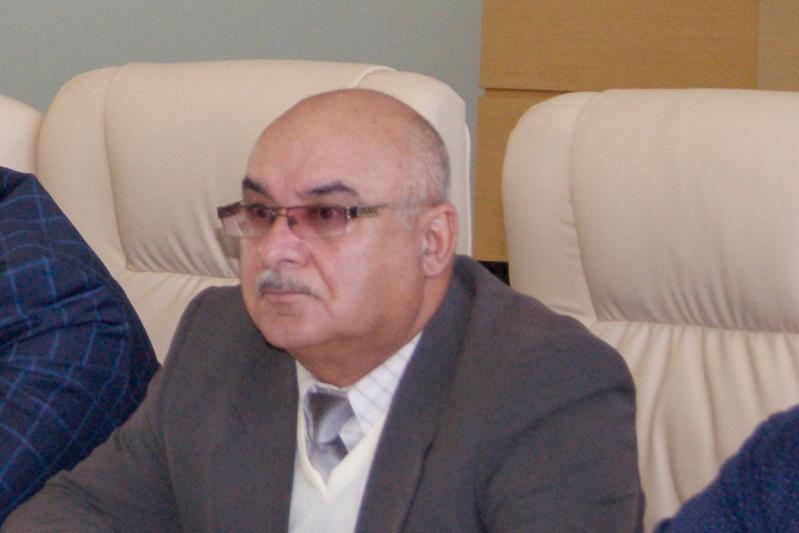 Бегалы Байрамов: Казахский язык – опора единства страны