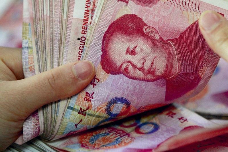 早盘人民币兑坚戈汇率1:54.0300