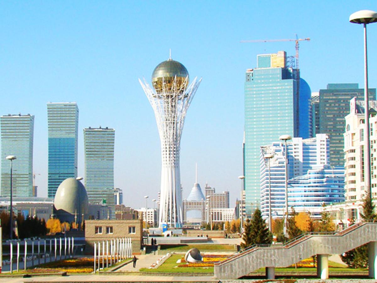 哈萨克斯坦与拉脱维亚建立互信共赢合作关系