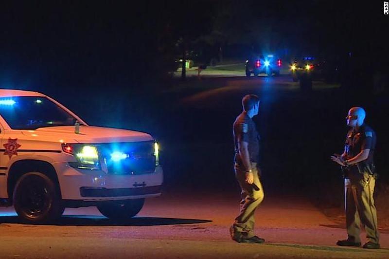 Подросток застрелил всю свою семью в США