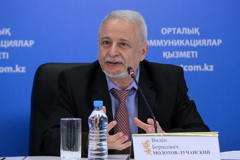 Послание Президента оправдало ожидания казахстанцев - член АНК