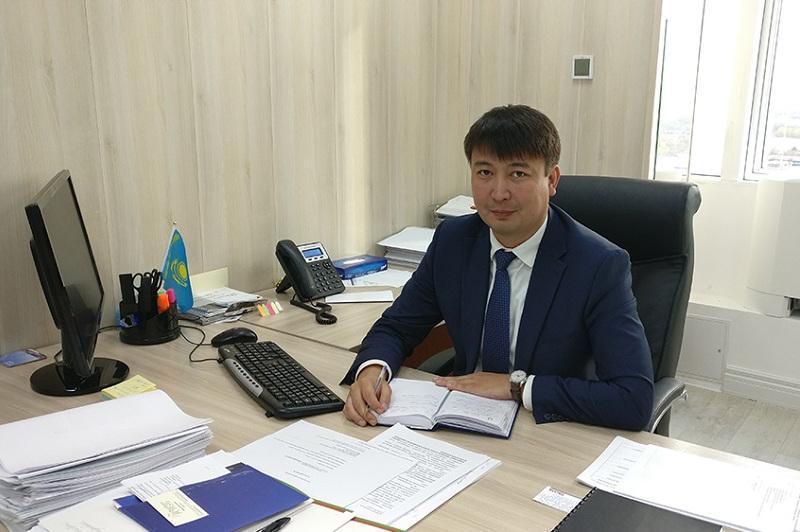 Алматы стратегия және бюджет басқармасына жаңа басшы тағайындалды