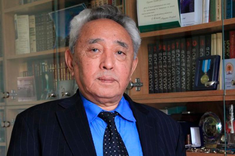 Қабдеш Жұмаділов: Азия елдері бір-біріне әдебиетін насихаттауы керек
