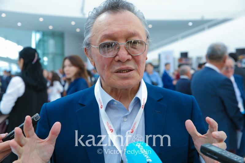 Төлен Әбдік: Қазіргі қазақ әдебиетінде әлем оқырманына таныстыратын шығармалар жетерлік