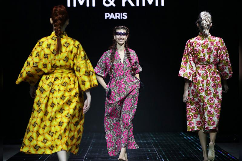 Eurasian Fashion Week пройдет в Алматы