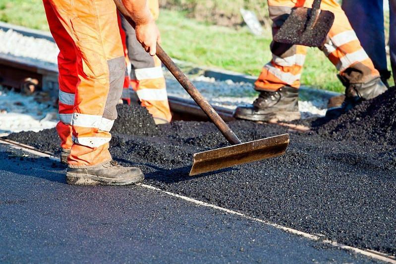 97 улиц заасфальтируют в пригородных селах Атырау