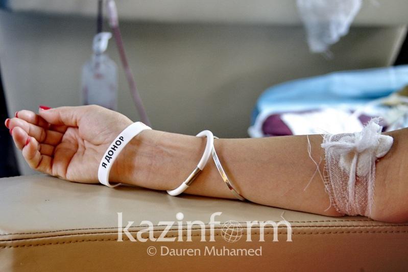 Чем полезно донорство крови, объяснили в Минздраве