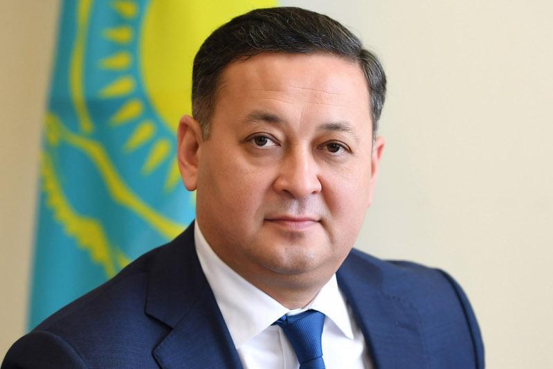 Казахстан и Китай: новая веха взаимовыгодного сотрудничества