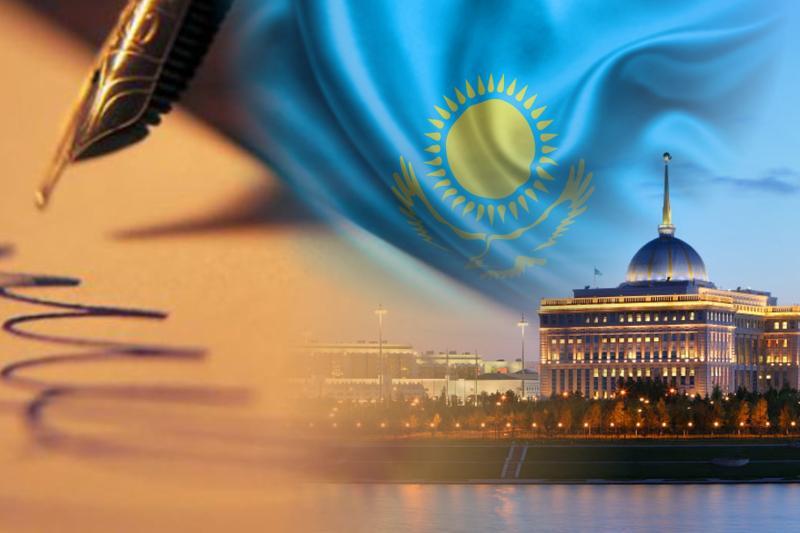 托卡耶夫总统任命一批驻外使节