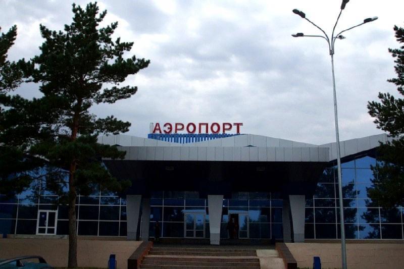 В середине сентября после реконструкции откроется аэропорт Костаная