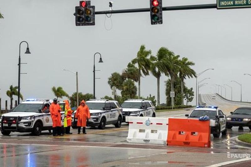 Ураган «Дориан» унес жизни 20 человек