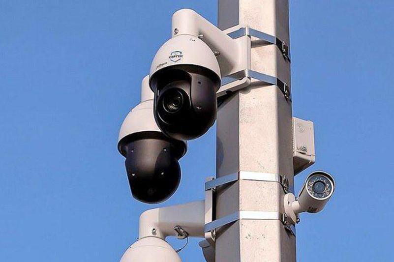 Еще тысячу камер установят в Алматы