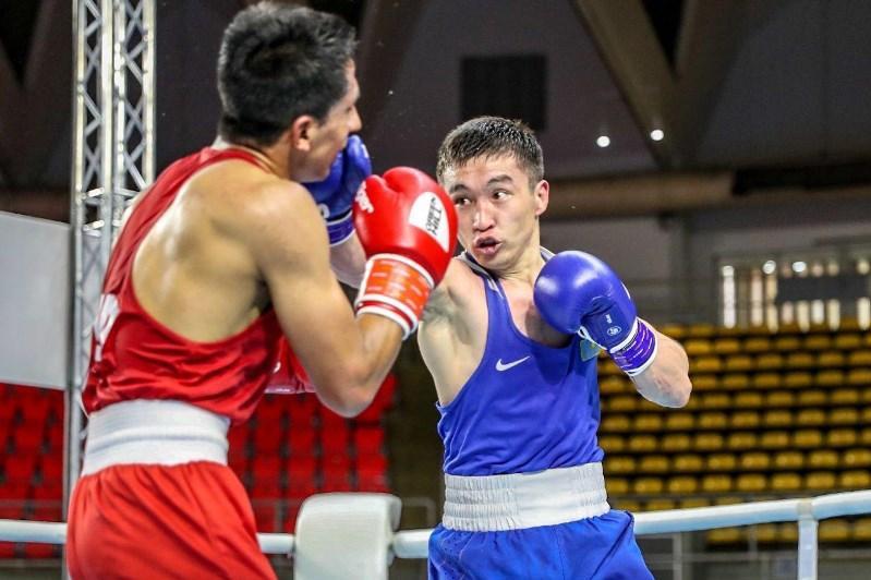 Қазақстандық боксшылар әлем чемпионатына аттанады