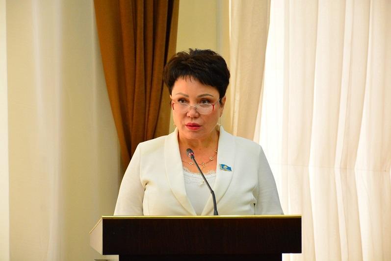 Именно МСБ обеспечивает необходимую гибкость для экономики – Елена Мащинская