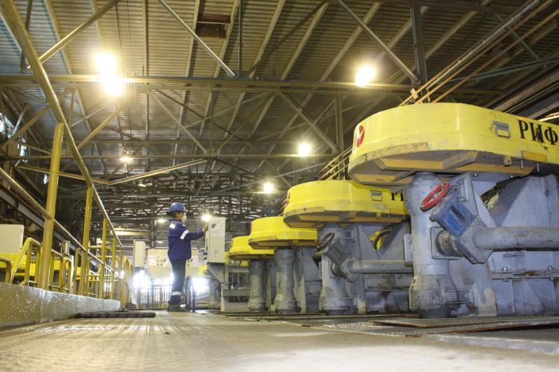 ШҚО-да Белоусов кен байыту фабрикасы жұмысын тоқтатады