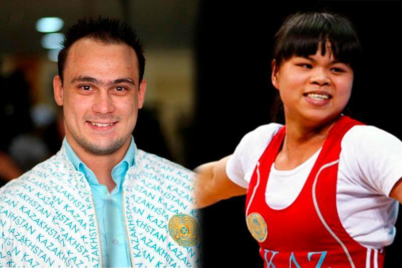 伊利亚·伊林和祖尔菲亚•钦珊罗将参加举重世锦赛
