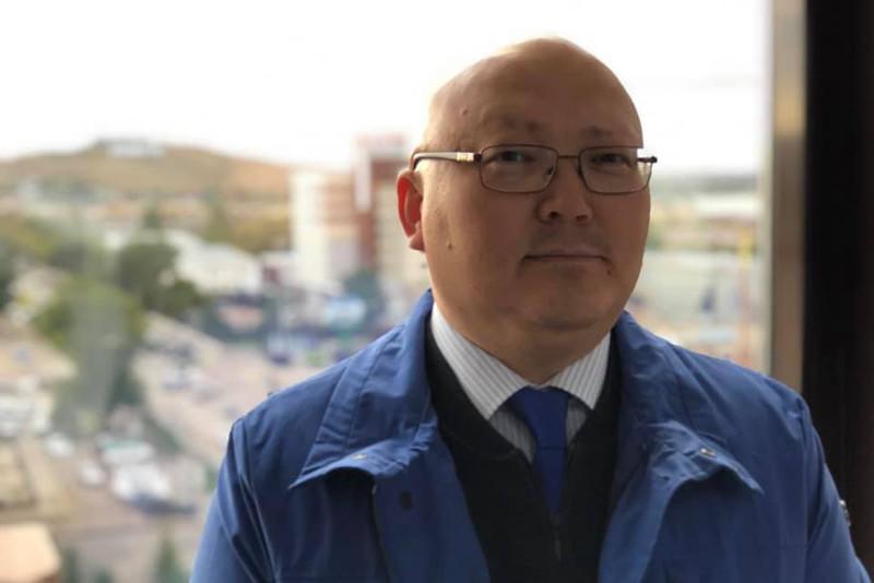 Ақмола әкімінің кеңесшісі «Есіл» ӘКК»ҰК» АҚ Басқарма төрағасы болып тағайындалды