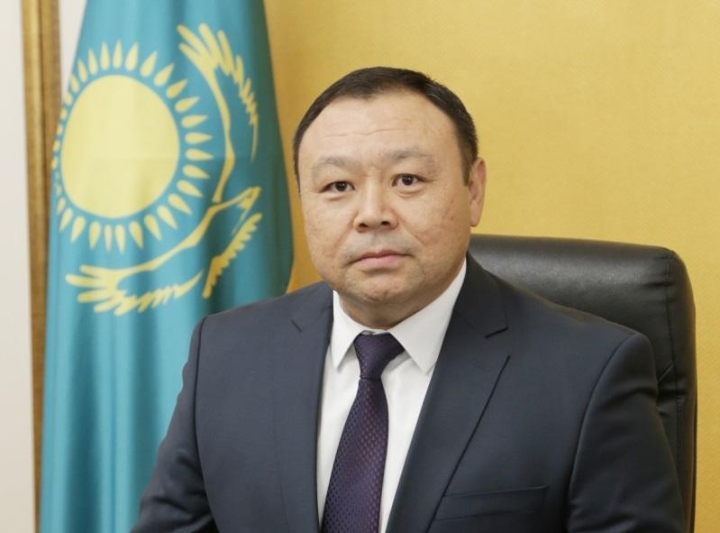 Қарағанды облысы әкімінің жаңа орынбасары тағайындалды
