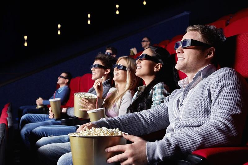 Ресей астанасында Қазақстанның ең үздік деген фильмдері ұсынылады