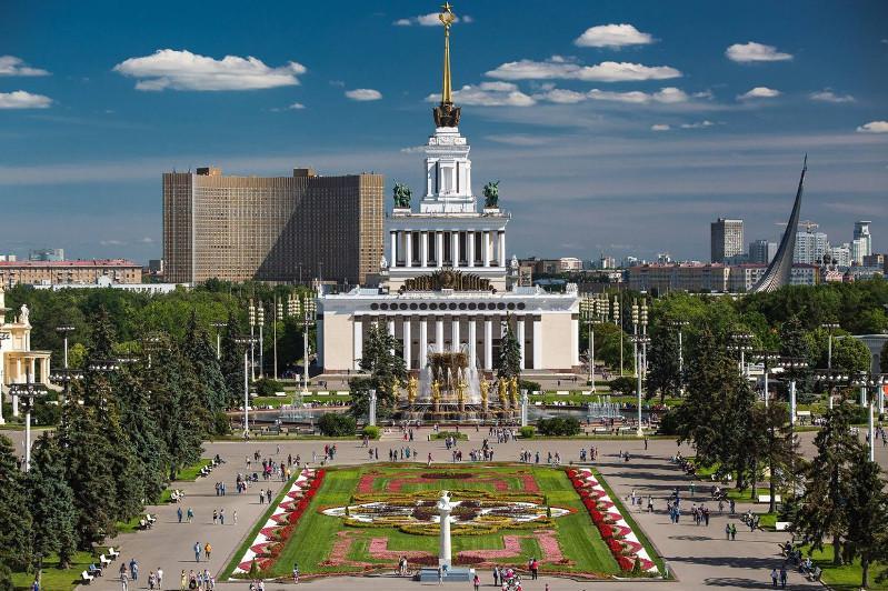 Павильон Казахстана откроют на ВДНХ 7 сентября