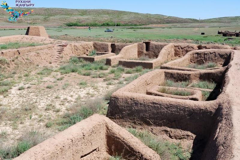 В экспедицию по памятникам Золотой Орды отправится карагандинская молодежь