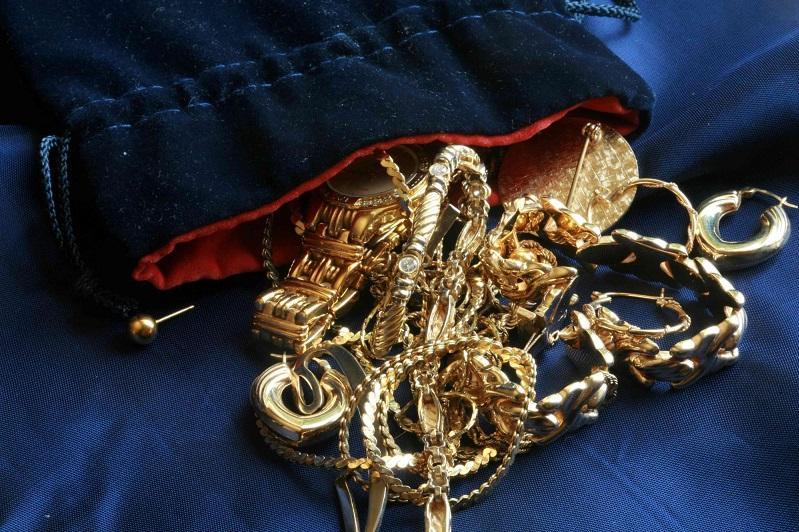 Похитители драгоценностей задержаны в Алматинской области