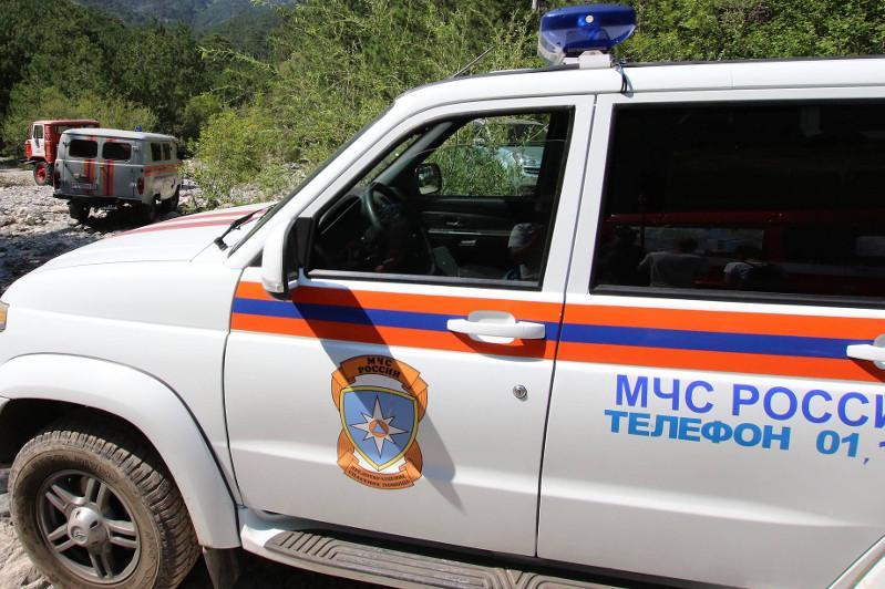 Пропавший месяц назад российский вертолет обнаружили в тундре