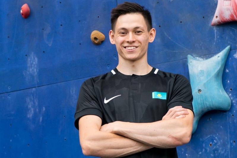 Мастером скорости назвали мировые СМИ казахстанского спортсмена