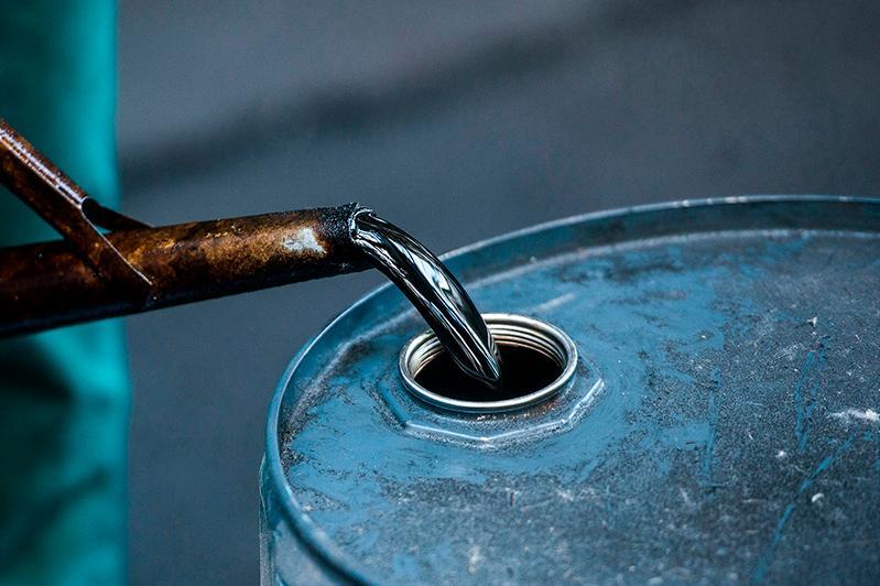 Ақмолада мұнай өнімдерінің заңсыз айналымы анықталды