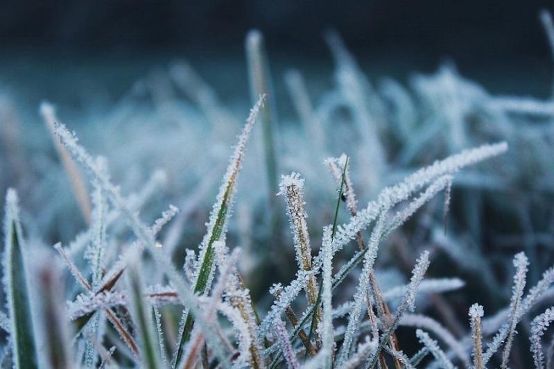 未来三天全国大部分地区气温将明显下降