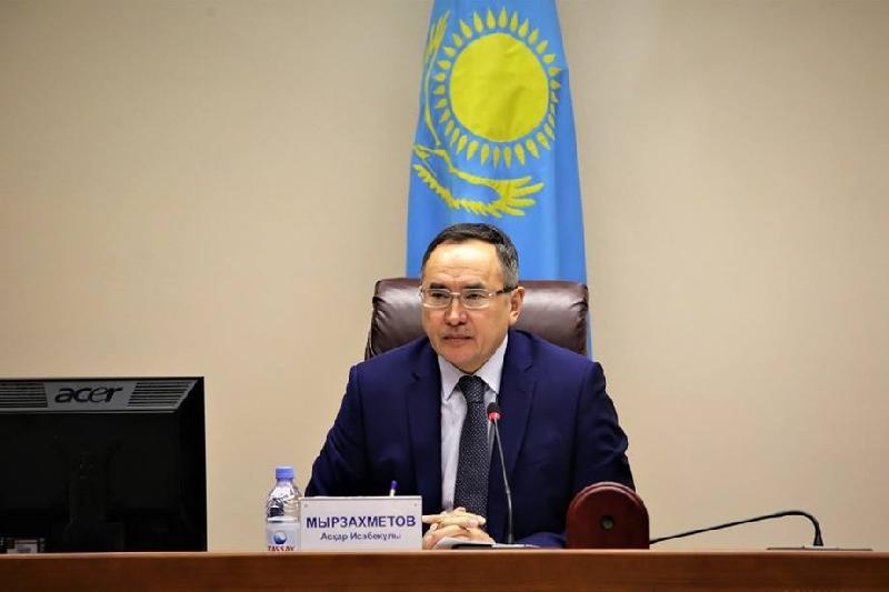 АскарМырзахметов: Занятость и благосостояние людей-на это ориентирует нас Послание Главы государства