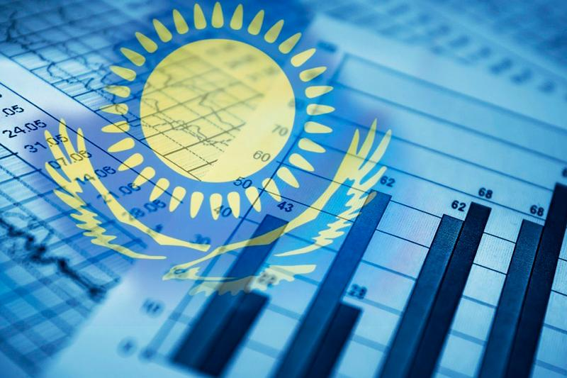 Kazakhstan's GDP growth accelerated to 4.3%