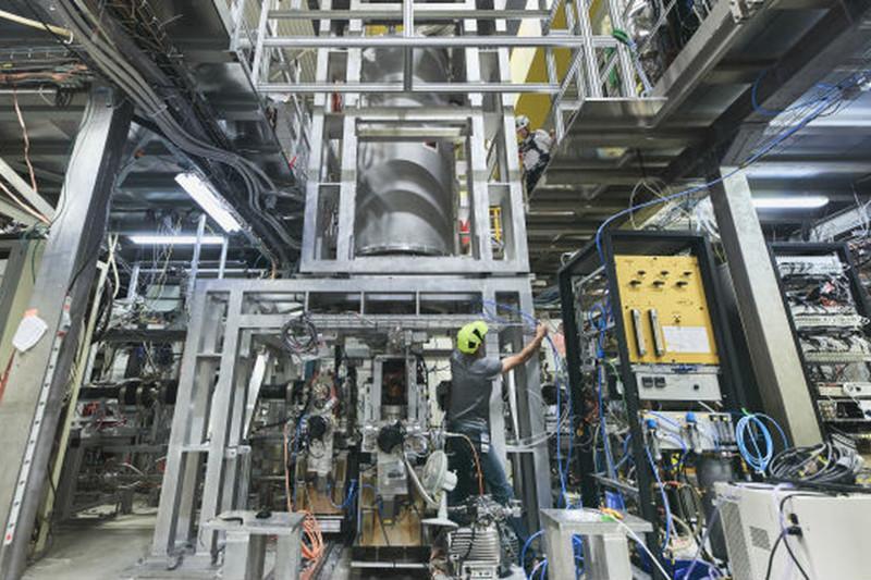 Қазақстанның физик ғалымдары CERN-нің халықаралық эксперименттеріне қатысады