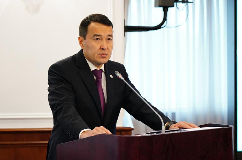 Проектный офис Правительства обеспечит координацию и мониторинг хода реализации Послания Президента РК
