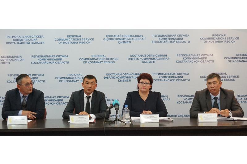 Сложная ситуация по бруцеллезу КРС сохраняется в ряде районов Костанайской области