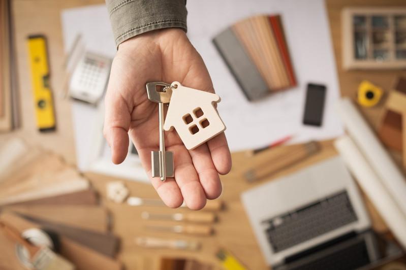 2019年8月哈萨克斯坦新建住房价格上涨0.1%