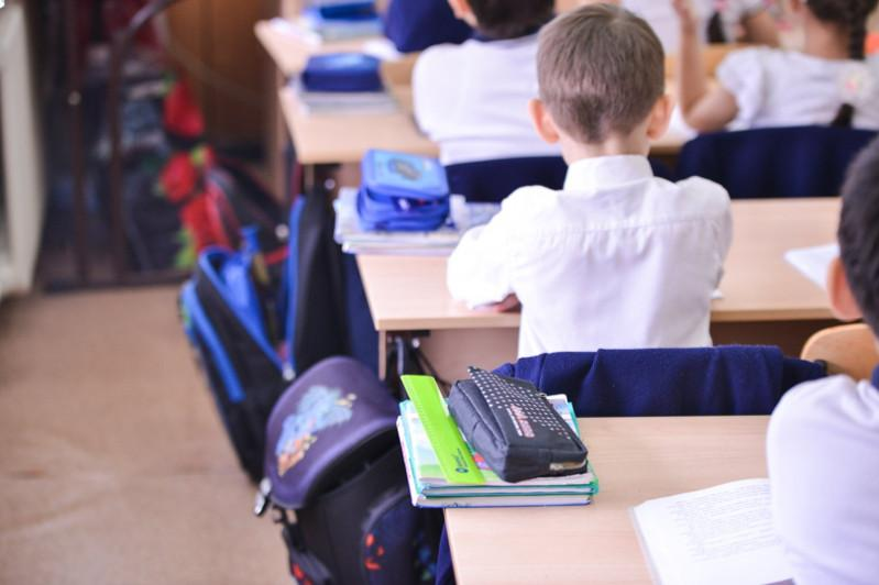 Елорда оқушыларының сөмкесі нормадан 2,5 есе ауыр