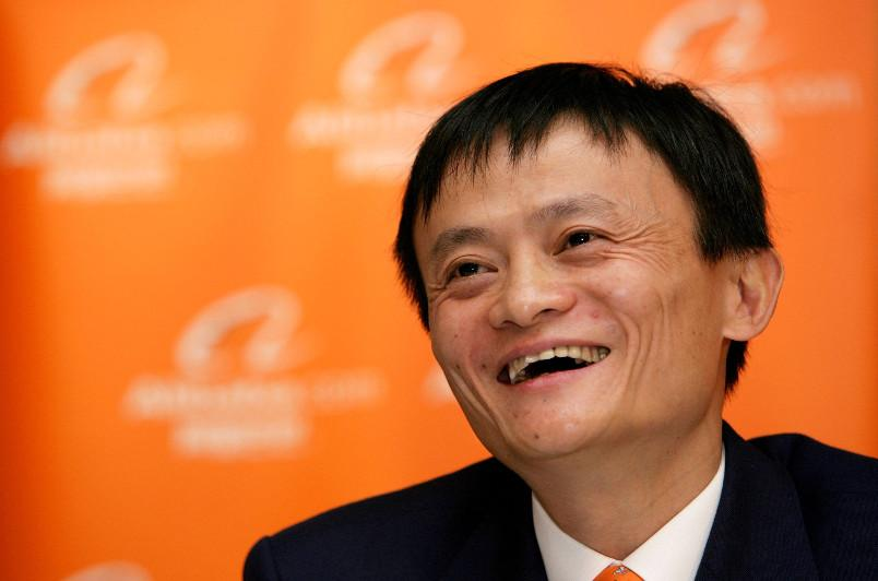 Alibaba's Jack Ma formally retires, CEO Daniel Zhang succeeds