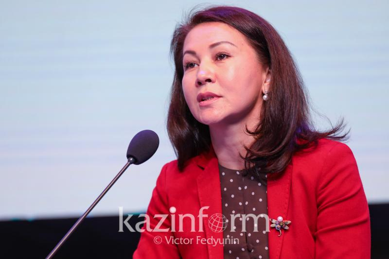 اباي تۋرالى تەلەسەريال تۇسىرىلەدى - Astana Media Week