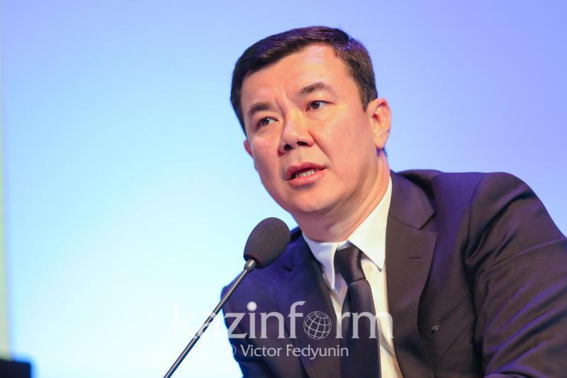 Нурлан Коянбаев: Казахстанские фильмы опережают по просмотрам голливудские