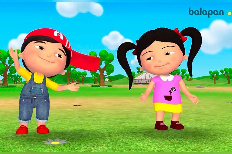 О развитии детского телеканала рассказали на площадке Astana Media Week