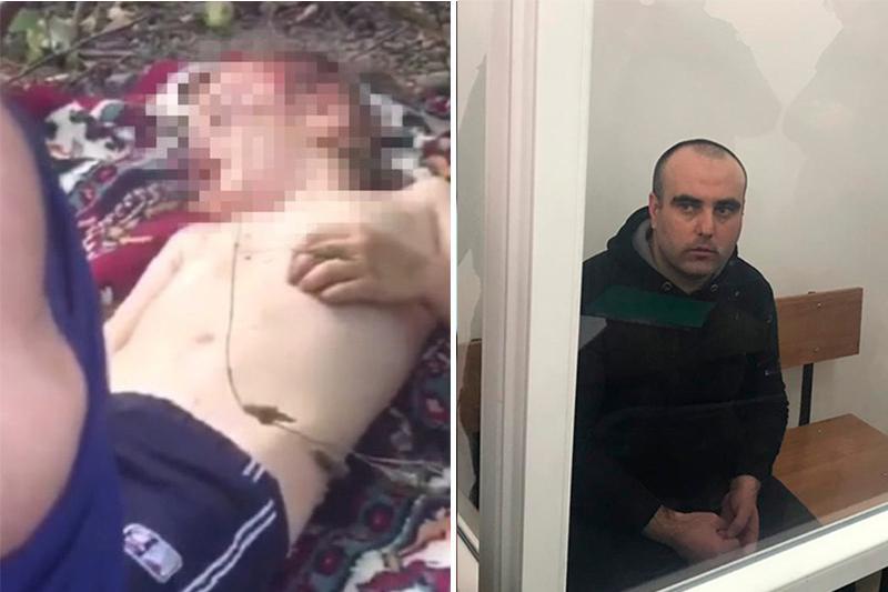 Отца избитого на ВОАД мальчика приговорили к 5 годам лишения свободы