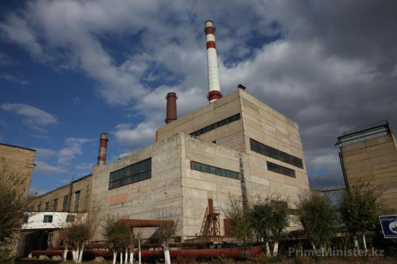 Строительно-монтажные работы на Аркалыкской ТЭЦ могут начаться уже в этом году